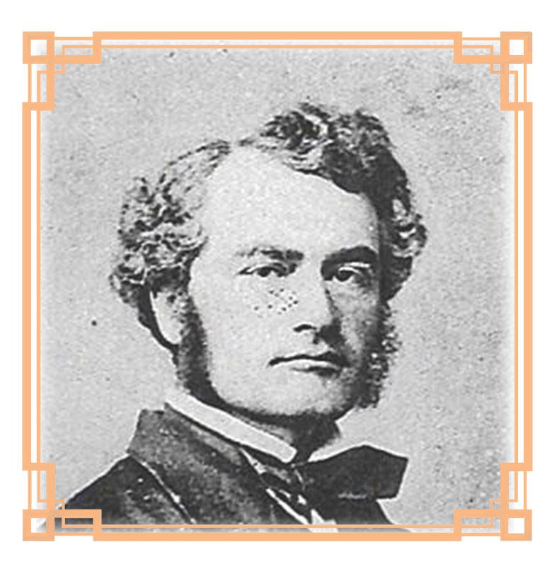 Georges Seidenbinder, fondateur de la Brasserie
